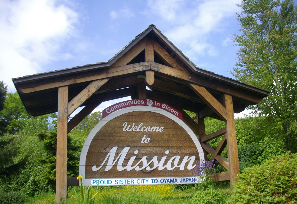mission city bc