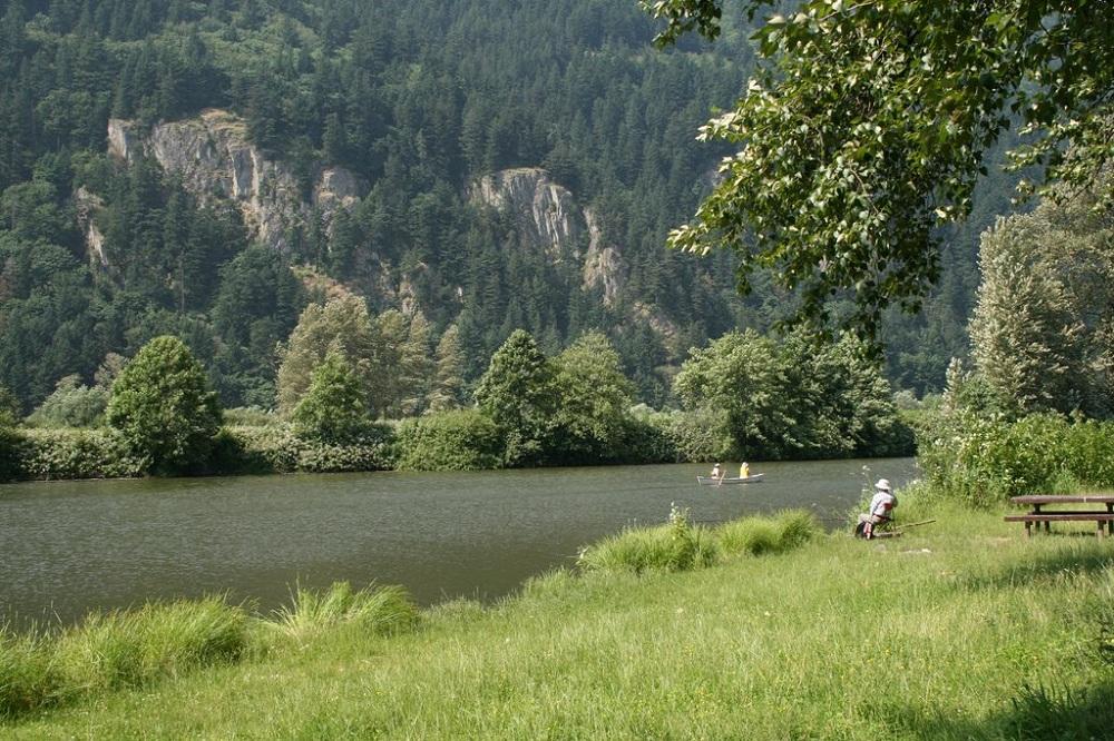 Fraser River Heritage Park